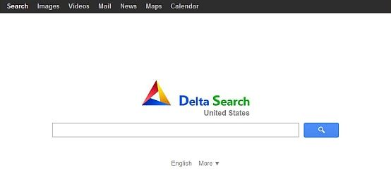How to remove Delta Search
