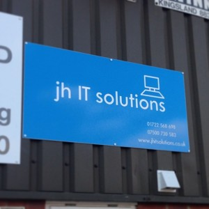 jh IT solutions