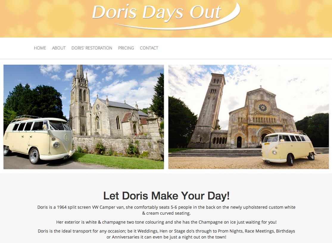 Doris Days Out